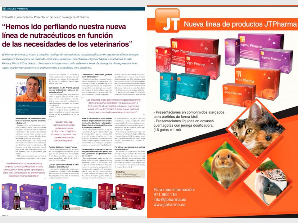 Entrevista-a-Juan-Tarazona-Director-General-de-JTPharma-para-la-revista-Argos.
