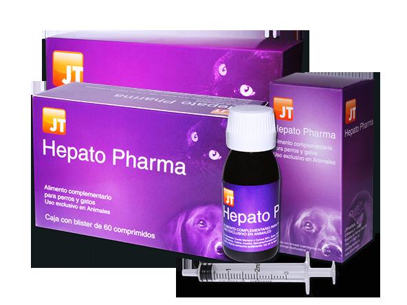hepato-pharma